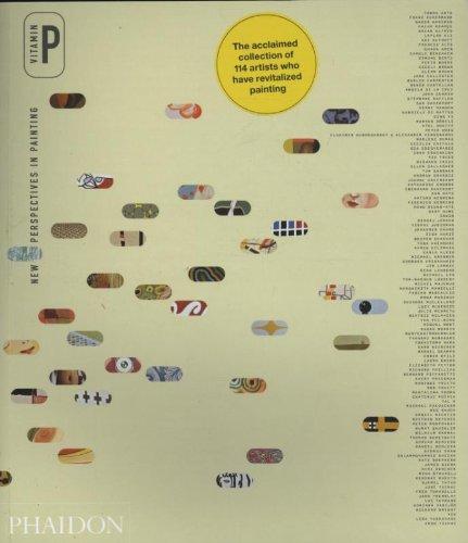 Vitamin P. New perspectives in painting. Ediz. illustrata (Inglese) Copertina flessibile – 1 gen 2004 Barry Schwabsky Phaidon 0714844462 Arte figurativa