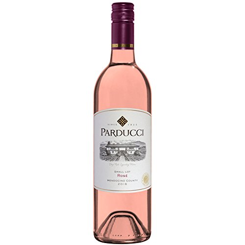 2016 Parducci Small Lot Rose