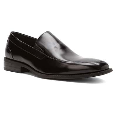 Stacy Adams Men's Waverly Black Loafer 7 D ...