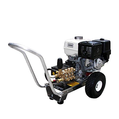 4200 PSI 4GPM Honda GX390 Gas Pressure Washer w/ Viper Pump by Pressure Pro