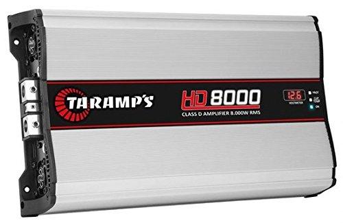 taramp 8000 - 1