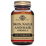 Solgar Vitamins For Hair And Nails Review and Comparison