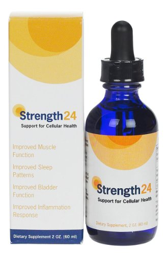 Strength 24