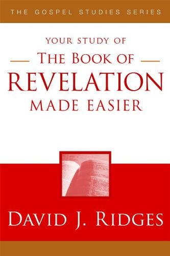 The Book Of Revelation Made Easier Second Edition  English Edition