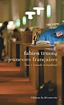 Jeunesses françaises par Truong