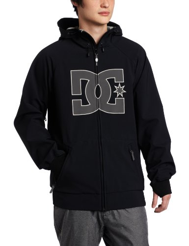 DC Men's Spectrum Snowboard Jacket