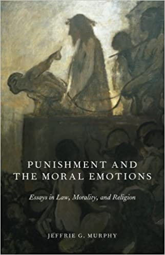 com punishment and the moral emotions essays in law com punishment and the moral emotions essays in law morality and religion 9780199357451 jeffrie g murphy books