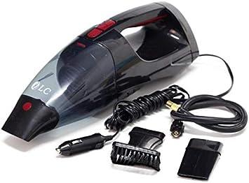 دي إل سي مكنسة كهربائية للسيارة