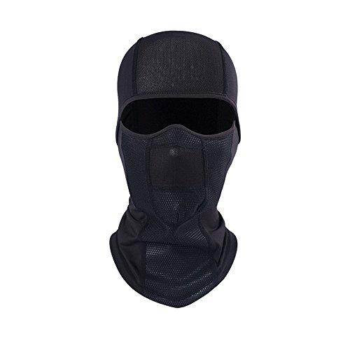 Helmet Hood - 7