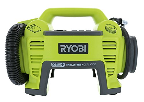 Ryobi P731 One+ 18v Dual Function Power Inflator/Deflator