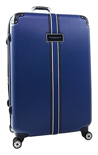 """Tommy Hilfiger Classic 28"""" Expandable Hardside Spinner,"""