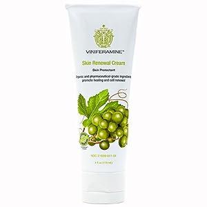Viniferamine Skin Renewal Cream