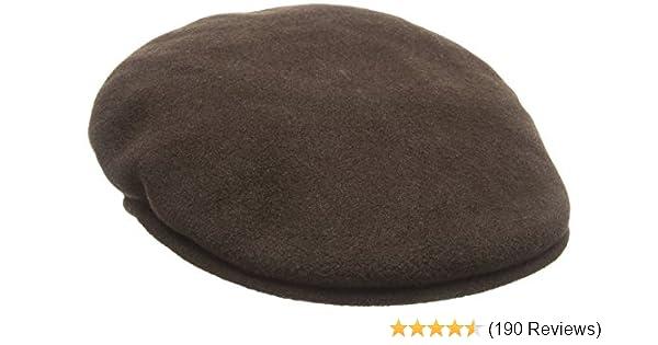 72441ab656ff54 Kangol Men's Cap at Amazon Men's Clothing store: Newsboy Caps