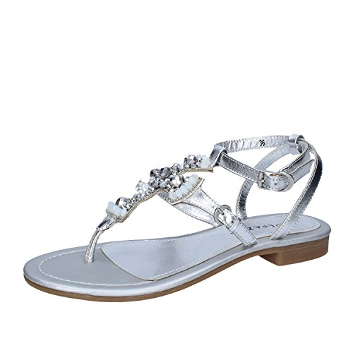 ver Leather AK625 (6 US/36 EU) (Apepazza Leather Sandals)