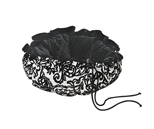 Pet Bed Buttercup Bowsers (Bowsers Buttercup Bed, Small, Ritz)