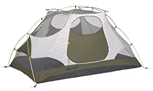 Marmot Firefly 2 Person Tent Hatch / Dark Cedar 2 Person