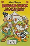 Walt Disney's Donald Duck Adventures # 40 (Gladstone) - 10/96 -