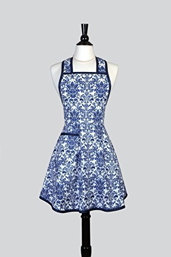 womens-retro-apron-in-navy-blue-and-white-damask-with-over-the-head-fitting-full-coverage-vintage-st