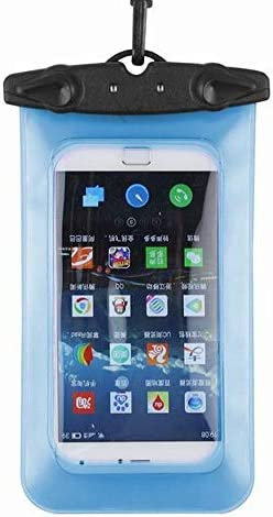 LASTARTS Smartphone sellado Bolsa impermeable Pvc Funda universal ...
