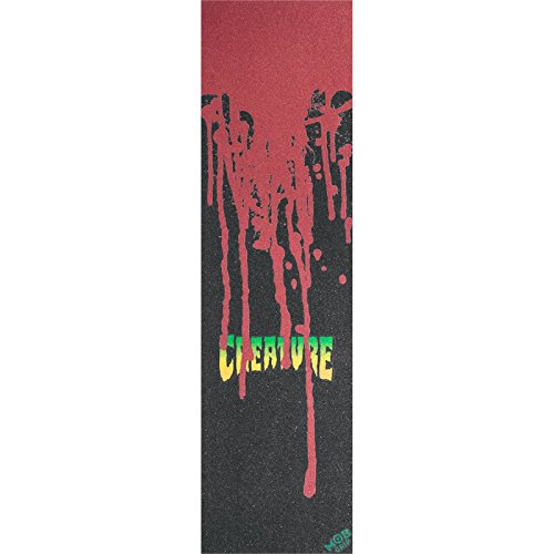 Creature/Mob Good Times Single Sheet Grip 9x33 by Creature Skateboards