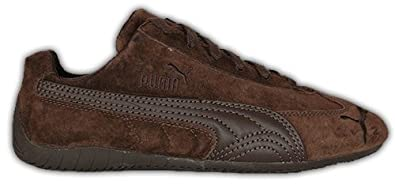 c0c531d8465f Puma Speed Cat SD braun wildleder NEU 405: Amazon.de: Schuhe ...