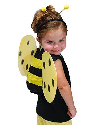 Baby Apple Baby Costumes - U.S. Toy Child Size Honey Bee