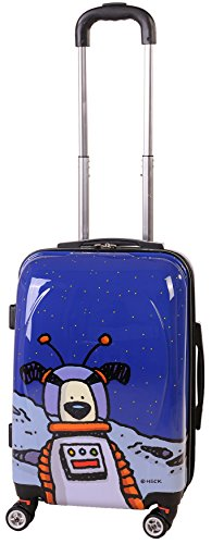 ed-heck-moon-dog-hardside-spinner-luggage-21-inch-true-blue-one-size