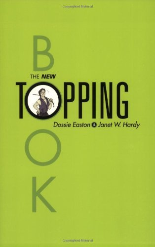 the new topping book - 1