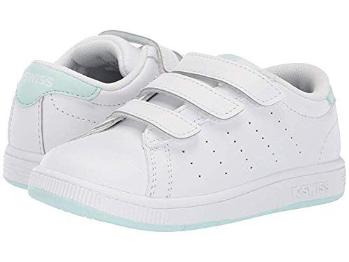 3 Strap Sneakers - 8