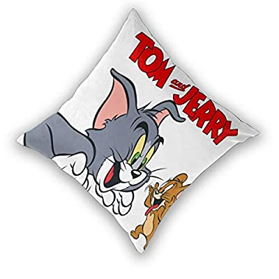 Tom and Jerry Outdoor/Indoor Cushions 18.5