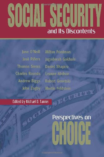 Social Security and Its Discontents: Perspectives on Choice ebook