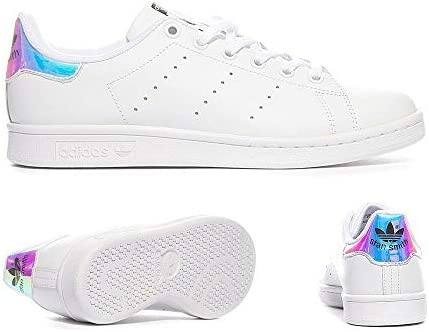 Adidas Stan Smith Glossy White For Women (39): Buy Online at