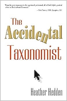 ((BEST)) The Accidental Taxonomist (The Accidental Library Series). cover GRUPO Buena Group Registro Drake