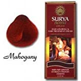 Surya Henna Henna Cream Golden Brown