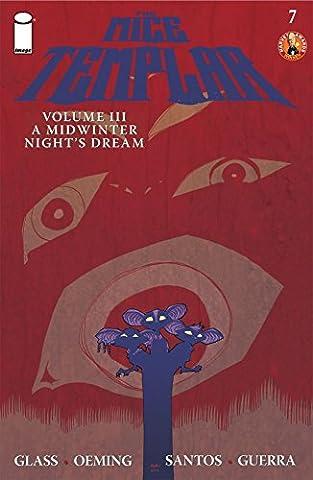 The Mice Templar Vol. 3 #7 (The Mice Templar Vol. 3: A Midwinter Night's Dream) (Mice Templar Vol 3)