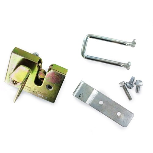 Weather Guard 7732 Latch and Striker Kit All Cross Box