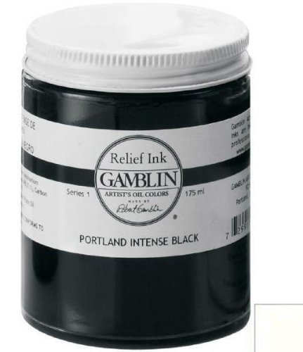 Relief Ink Color Titanium White product image