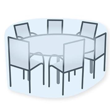 ProBache - Housse de protection pour salon de jardin table ...