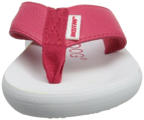 Rocket Dog Womens Spotlight Thong Sandals Pink GVAer