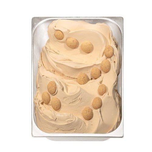 PreGel Amaretto Traditional Paste (Chocolate Almond Liqueur) GELATO PASTE 50002 13.2lb by PreGel (Image #5)