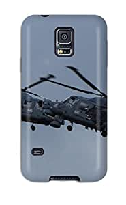 CharlesRaymondBaylor GUyBFuR12265hsqJH Case Cover Galaxy S5 Protective Case Pair Of Lynx In Sanicole 2011