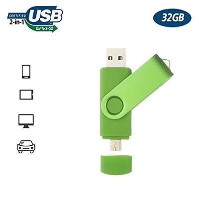 Flash Drive 32GB USB Stick Memory Stick Thumb Drive Pendrive Gig Stick 32GB from JBOS
