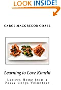 Learning to Love Kimchi