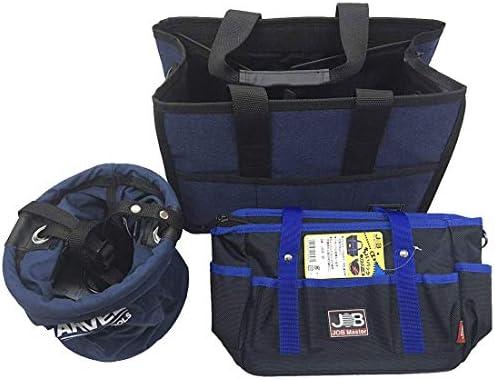 マーベル(Marvel) 工具バッグ、ツールバッグ、 MSALEBAG 3個入
