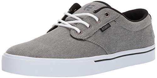 Etnies Men's Jameson 2 ECO Skate Shoe ASH 10.5 Medium US