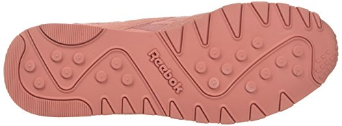 Femme Sandy Reebok De Running Rose Rose grey Cl Chaussures Nylon XwqvPR
