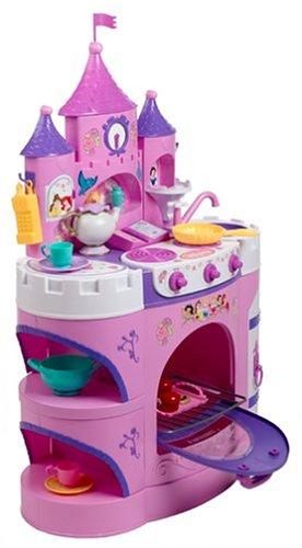 Amazon.com: Disney Princess Magical Kitchen: Toys & Games