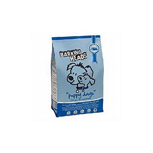 Barking Heads Puppy Days Puppy Food (2kg)
