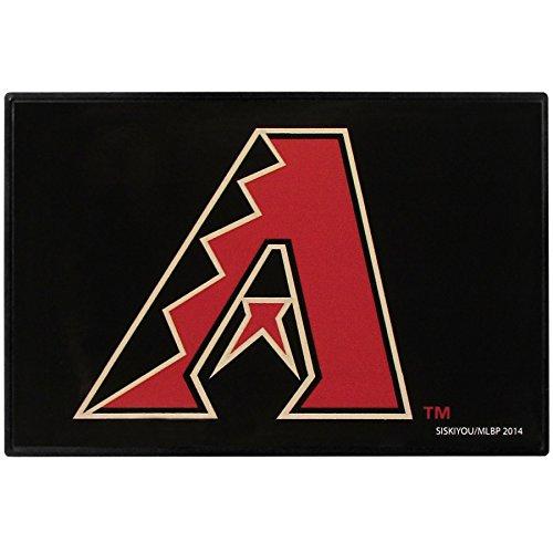 Siskiyou MLB Arizona Diamondbacks Game Day Wiper Flag (Wiper Diamond)