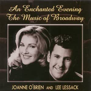 An Enchanted Evening: Music Of